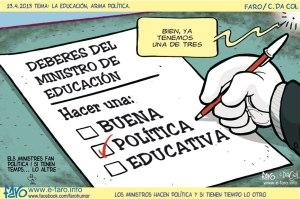 130413.deberes.ministro.educacion.buena.politica.educativa