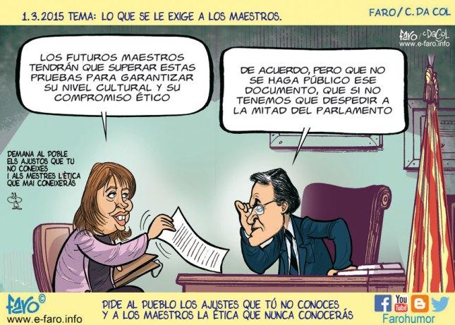 150301-FB-educacion-rigau-artur-mas-despacho-entrevista-etica-politica