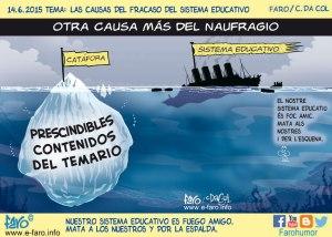 150614-FB-educacion-temario-contenidos-catafora-selectividad-pau-transatlantico-ok