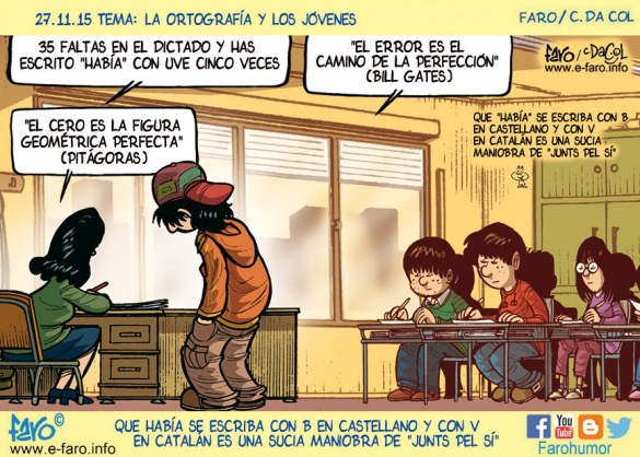 151127-FB-educacion-Profesora-alumno-dictado-instituto-Pitagoras-Bill.gates.castellano