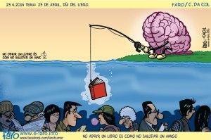 140423.FB.cerebro.dia.del.libro.pesca.lectura.rio.gente.sant.jordi